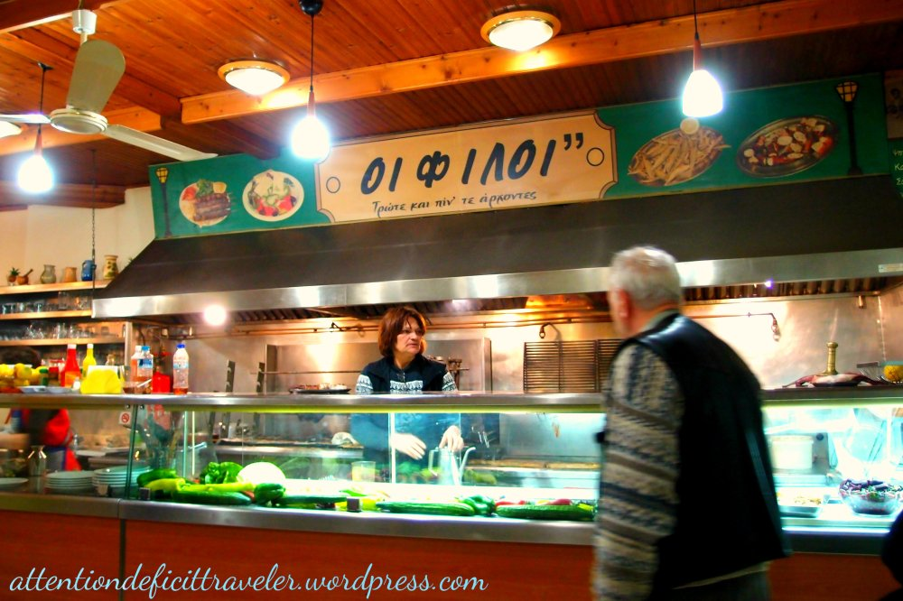 the meat market dinner